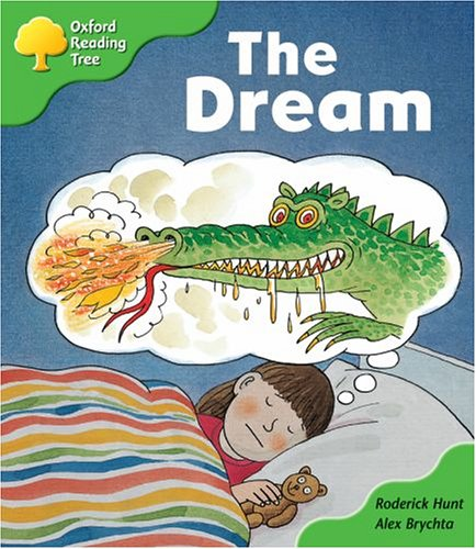 Oxford Reading Tree: Stage 2: Storybooks: The Dreamの詳細を見る