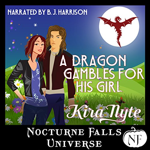 A Dragon Gambles for His Girl Titelbild