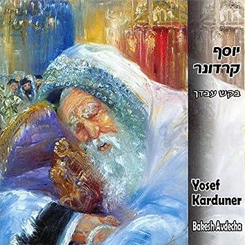 Bakesh Avdech