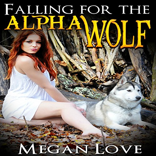 Falling for the Alpha Wolf audiobook cover art