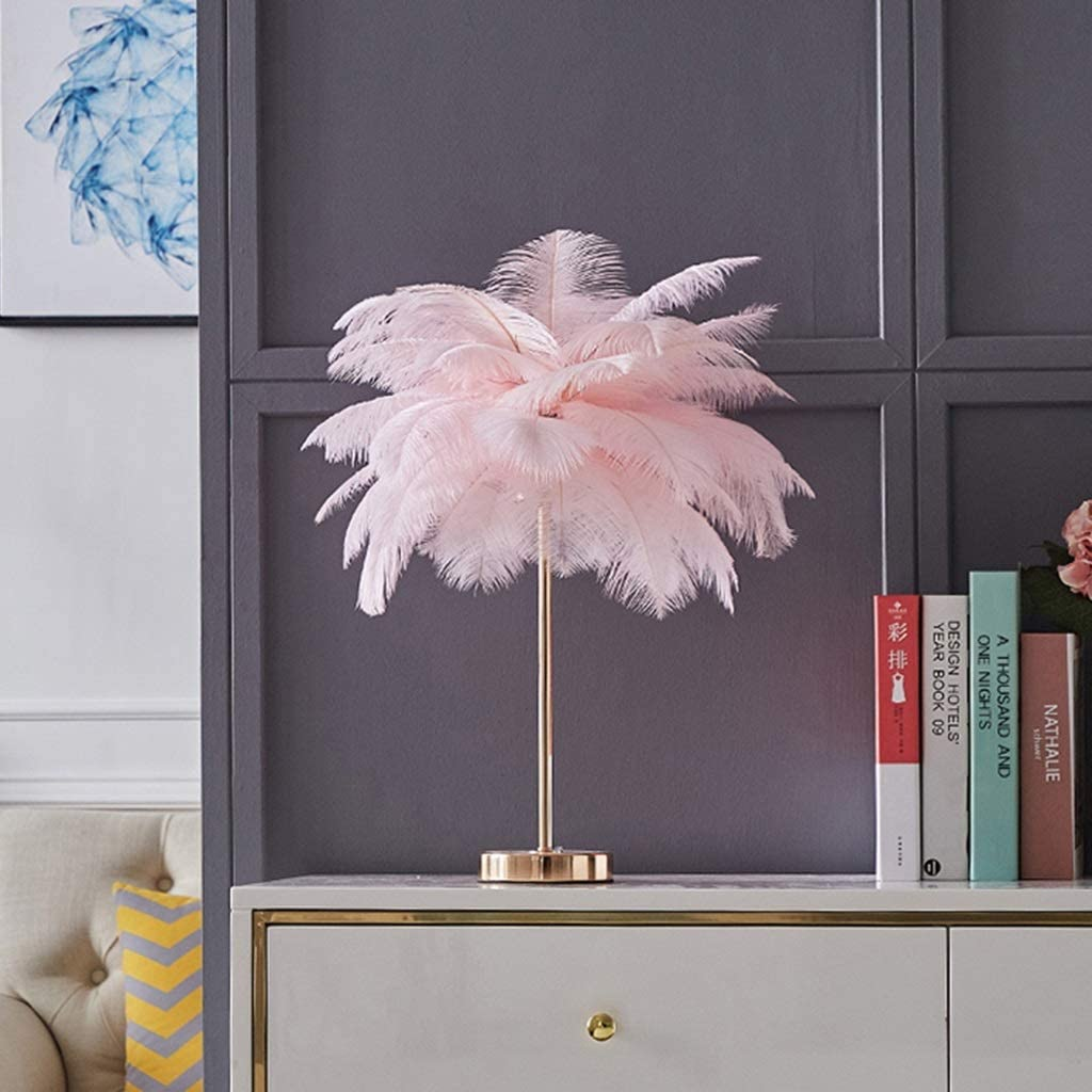 GFL Contemporary Design Touch Switch Power Ranking TOP2 Feather Ins Sale Ta