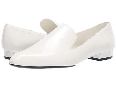 Calvin Klein Maciel (White Cloe) Women