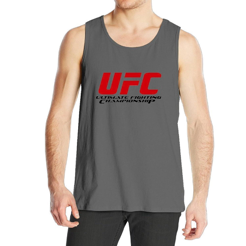 メンズ2015?UFC Championship Mmaタンクトップ