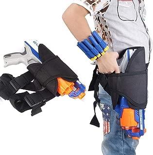 SMASTORE Kids Waist Bag Nerf Gun Holster for Nerf N-Strike Elite Series (Dart Wrister Not Included) Strike