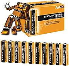 Duracell AA Industrial Alkaline Battery (100)