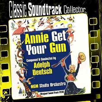 Annie Get Your Gun (Original Soundtrack) [1950]