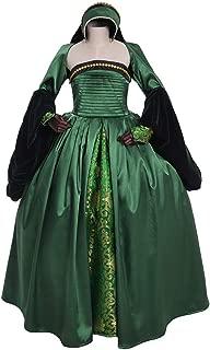 childrens tudor dress