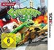 Frogger 3D (3DS)