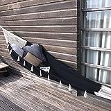 Hamaca diseño - Modelo Formentera