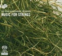 Music for Strings [Hybrid SACD]