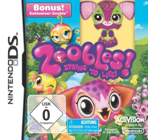 Zoobles (Bundle inkl. Zoobles Figur)