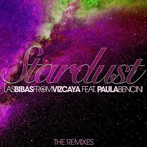 Stardust (feat. Paula Bencini) (Maycon Reis Dub Remix)