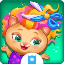Pets Hair Salon - Makeover Game for Kids