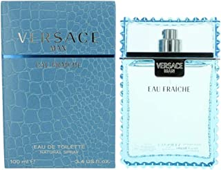 Best versace man eau fraiche notes Reviews