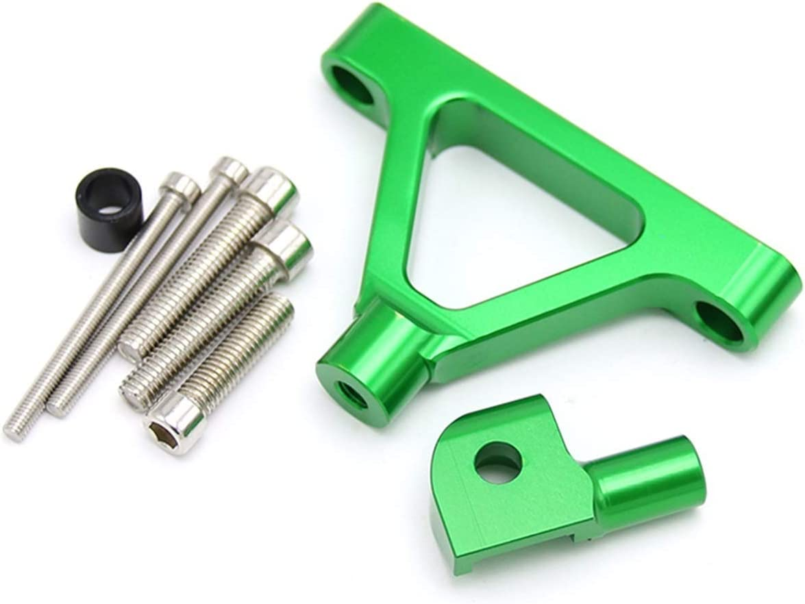 LAAGFC Motorcycle Steering stabilizer cheap Absorber Outstanding Shock Bracket Kit