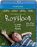 6才のボクが、大人になるまで。 ブルーレイ+DVDセット [Blu-ray]