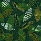 20 servilletas de papel verde oscuro para decoración de mesa y para manualidades con decoupage | técnica de servilletas, 33 x 33 cm
