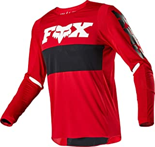 2020 Fox Racing 360 Linc Jersey-Flame Red-L