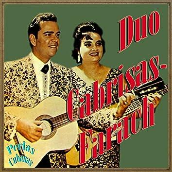 Perlas Cubanas: Duo Cabrisas - Farach