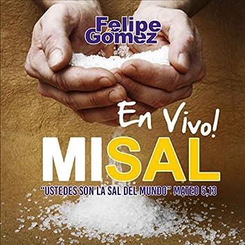 Misal (En Vivo)