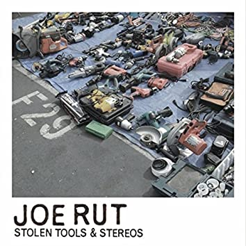 Stolen Tools & Stereos