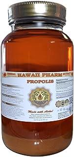 Propolis Liquid Extract, Raw Propolis Supplement Tincture 32 oz