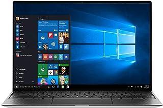 "Newest Dell XPS 9310 Laptop, 13.4"" InfinityEdge 500-Nit FHD 16:10 Touchscreen, Intel Evo Platform i7-1185G7, Webcam, Thund..."
