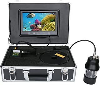 GRXXX Finder subacuático Finder HD Subatwater Cámara de Color TFT de 9 Pulgadas CCD, Kit de cámara TVL 700 TVL (20/50 / 10...