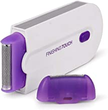 Hemiza Rechargeable Hair Remover trimmer shaver For Women and Men