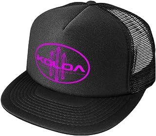 Koloa Surf Classic Surfboards Poly-Foam Mesh Snapback High Profile Trucker Hat