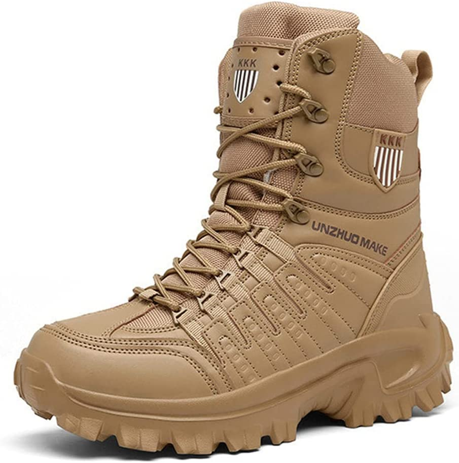 Danoensit Military Leather Special Large special price Desert Tactical Combat Force low-pricing