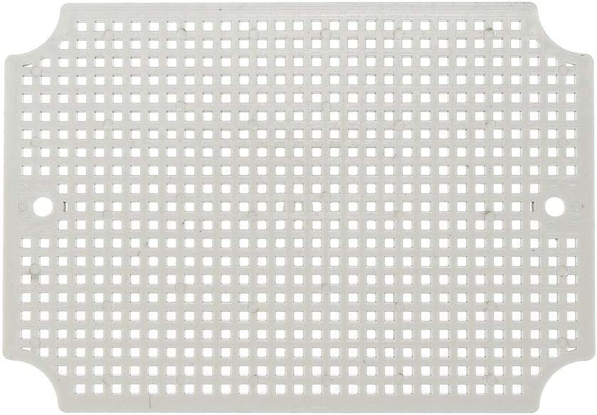 uxcell online shopping ABS Plastic Internal Panel Suitable Ele free 125mm 175mm for X