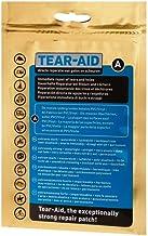 Tear-Aid reparatieset.