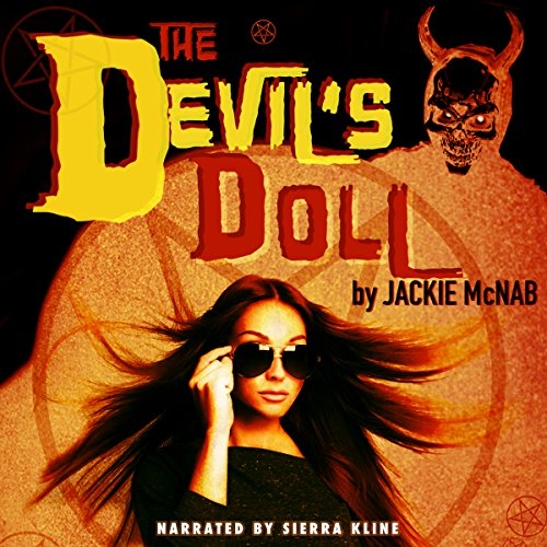 The Devil's Doll audiobook cover art