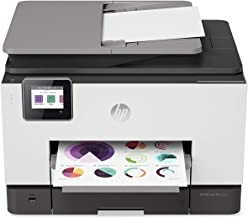 HP OfficeJet Pro 9025 All-in-One Wireless Printer, with Smart Home Office Productivity,..
