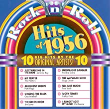 Rock 'N' Roll Hits of 1956