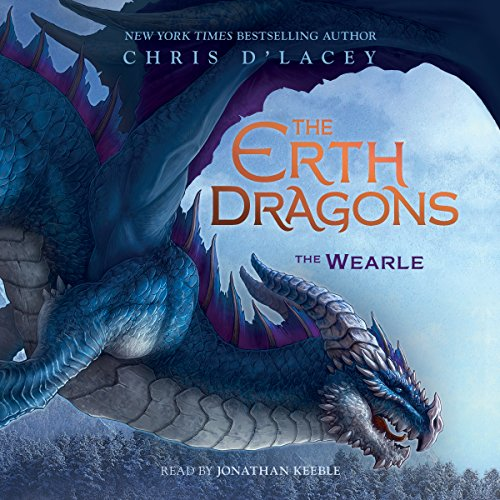 The Wearle audiobook cover art