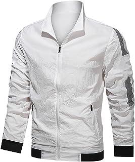 Summer coat men's coat windbreaker outdoor sun protection men's clothing