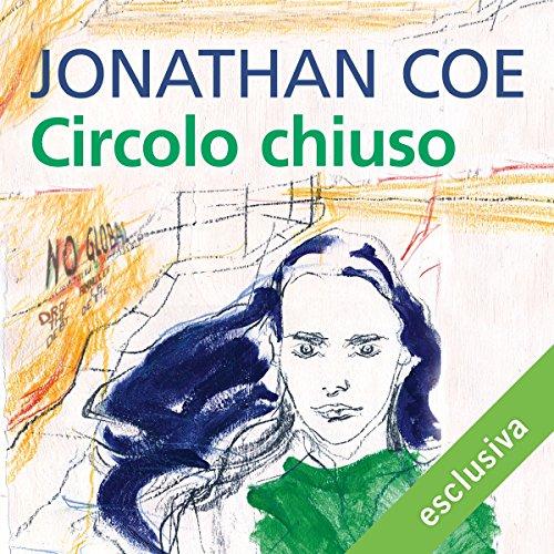 Circolo chiuso audiobook cover art