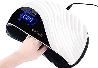 USB-oplader Fessional Salon Gebruik LED Nail Dryer voor Fast Drying 3 in 1 Niet-schadelijke UV-LED-sensor Geldroger Gebouw...