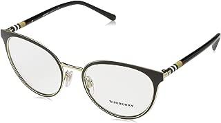 Burberry Women's BE1324 Eyeglasses