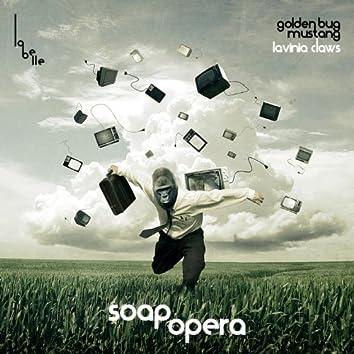Soapopera - EP