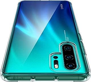 Spigen Ultra Hybrid Designed For Huawei P30 Pro Case (2019) - Crystal Clear