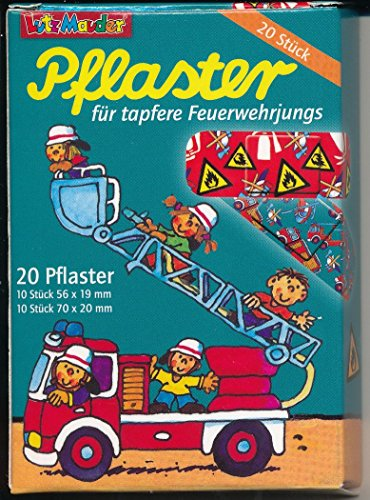 Lutz Mauder Lutz mauder14515Feuerwehr Benny Meister Pflaster