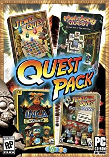 Quest Pack - PC