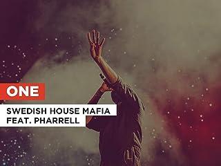 One al estilo de Swedish House Mafia feat. Pharrell