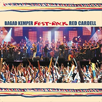 Fest Rock (Celtic music from Brittany - Keltia Musique)
