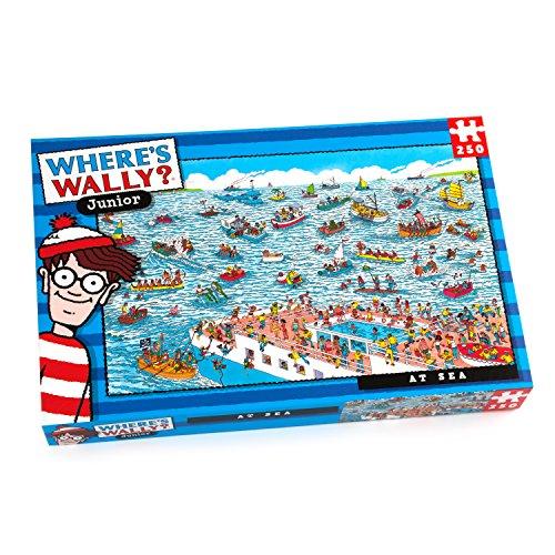 Wally Sea Puzzle