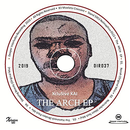 The Hammock (Broken Pitch Mix)