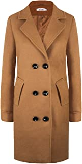 Best camel hair dress coat Reviews